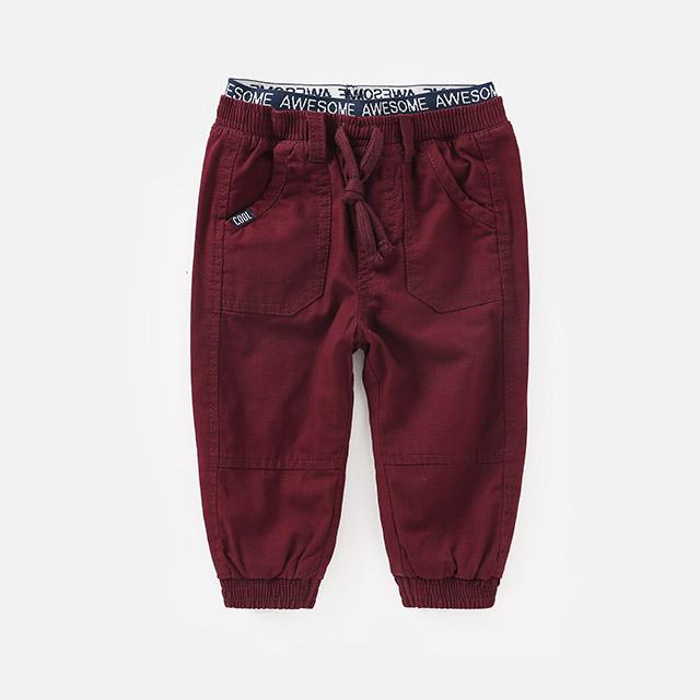 Children's Woven legged trousers