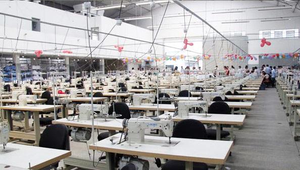 Shijiazhuang Sanyi Knitting Co., Ltd.
