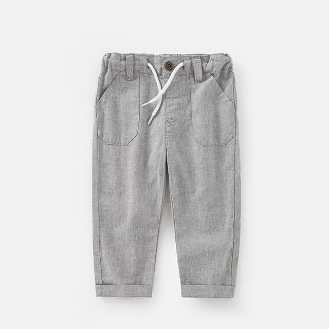 Children's casual pants