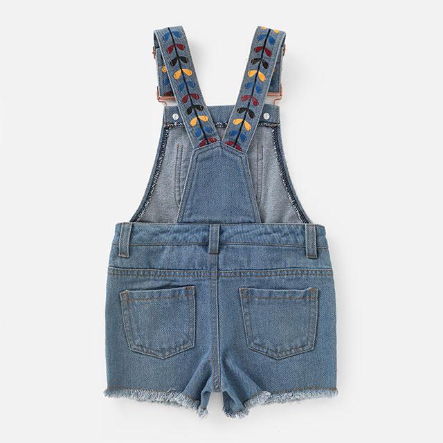Children's suspenders