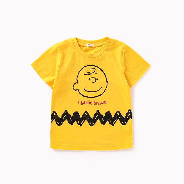 Baby cartoon T-shirt